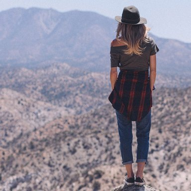 What Your Travel Personality Says About You