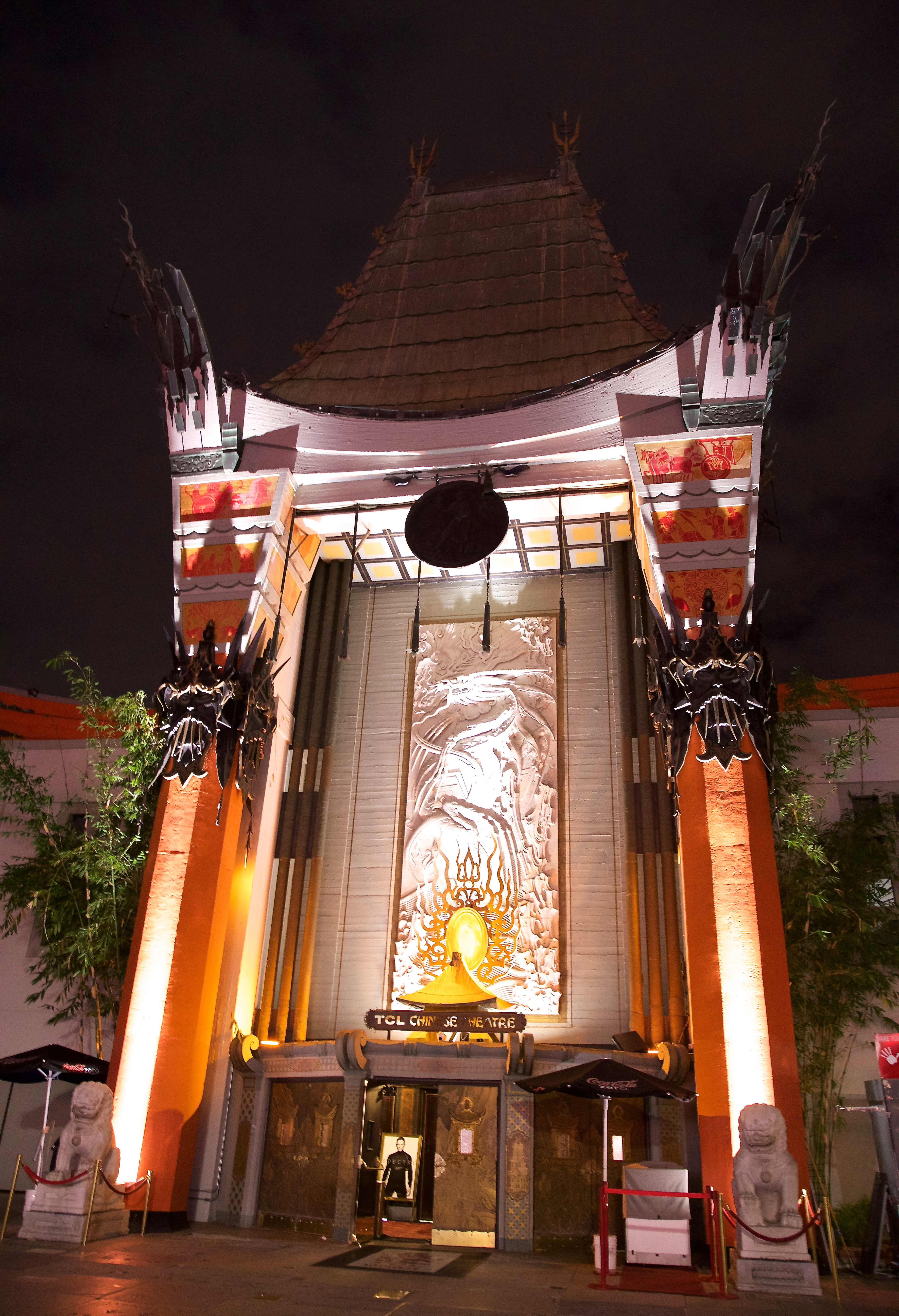 15. TCL Chinese Theater