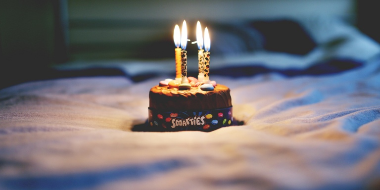 4 Tips To Making This Birthday Your Best OneYet