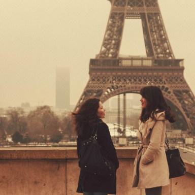 I Hope We'll Always Have Paris