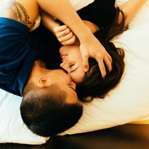 4 Borderline Creepy Things You Do When You Start Dating Someone New