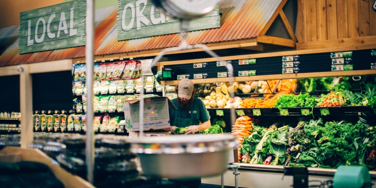 What Your Impulse Grocery Store Buys Say AboutYou