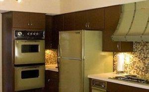 1978 kitchen