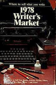 1978 Writer's Market