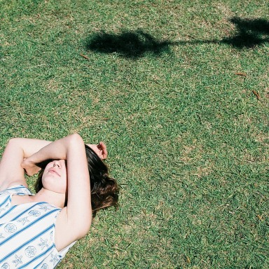 8 Things I Wish I Had Done Differently With You