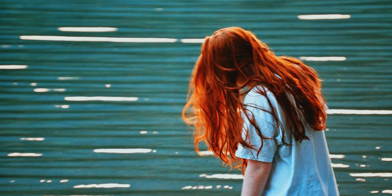 Read This If You Feel Like You'll Never Be The Girl TheyDate