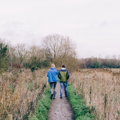 Why I Chose A Life Of Wandering And Travel Over A 'Real Life'