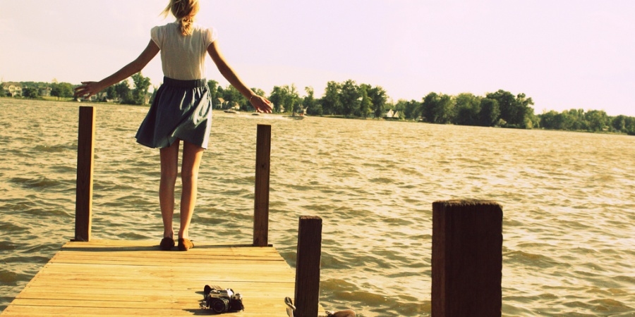 15 Acts Of Self-Care That Will Instantly Boost Your Confidence
