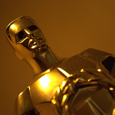 Yes, #OscarsSoWhite, But Is It Right For Stars To Ask Us To Stick Up For Them?
