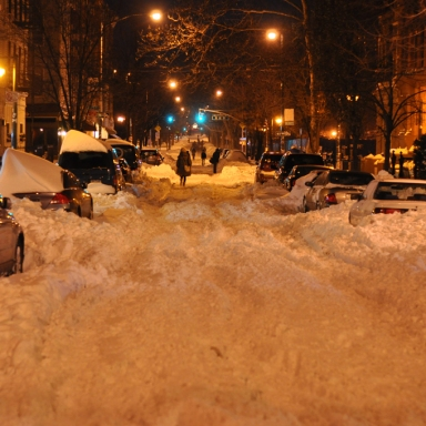 7 Things You'll Need In A Blizzard (Because #WinterIsComing)