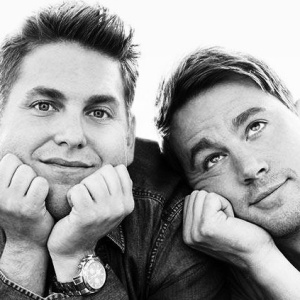 19 Instagrams That Prove Channing Tatum And Jonah Hill Are BFF Goals