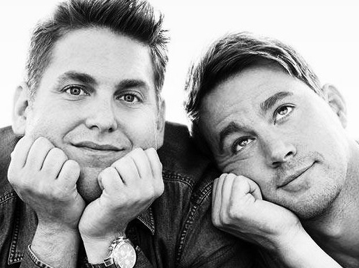19 Instagrams That Prove Channing Tatum And Jonah Hill Are BFFGoals