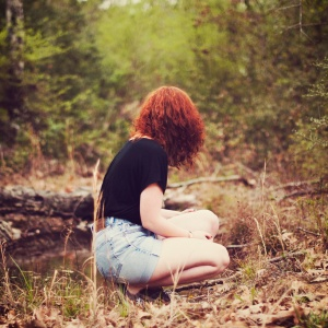 Read This If You Feel Like You've Lost Yourself Because Of Heartbreak