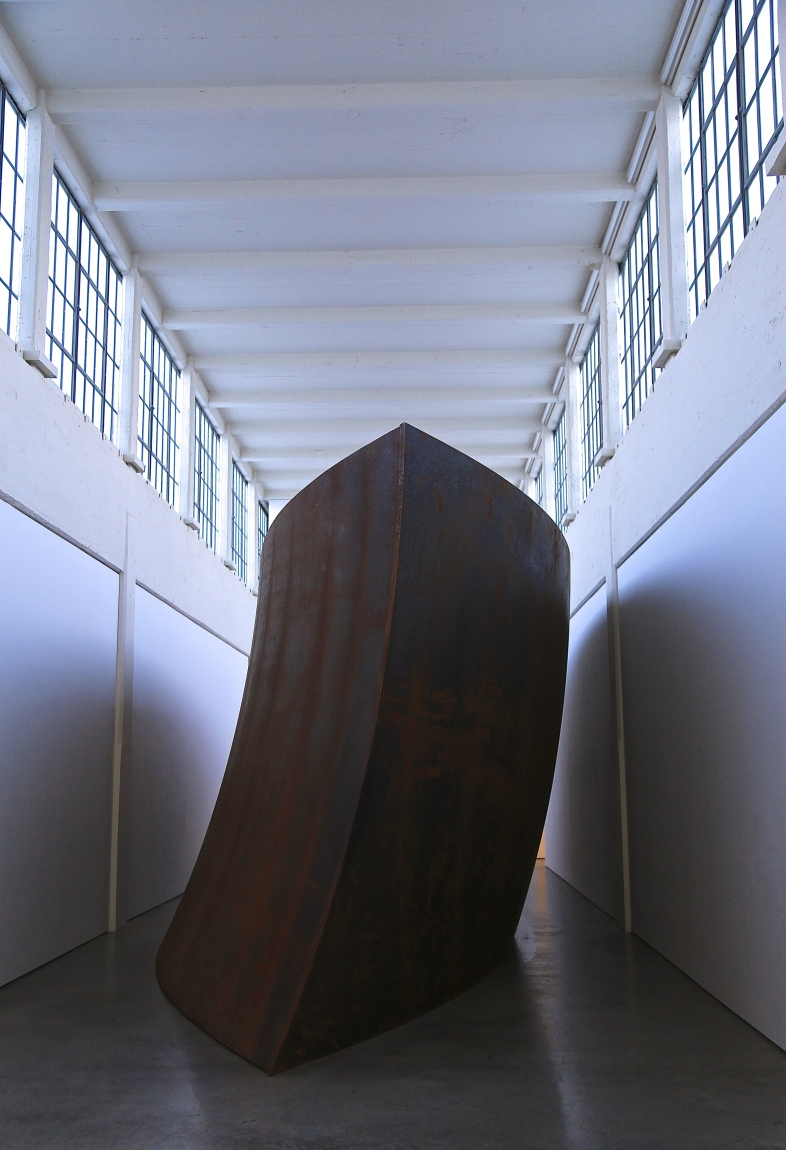7. Richard Serra