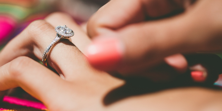 To My Ex On The Day He GotEngaged
