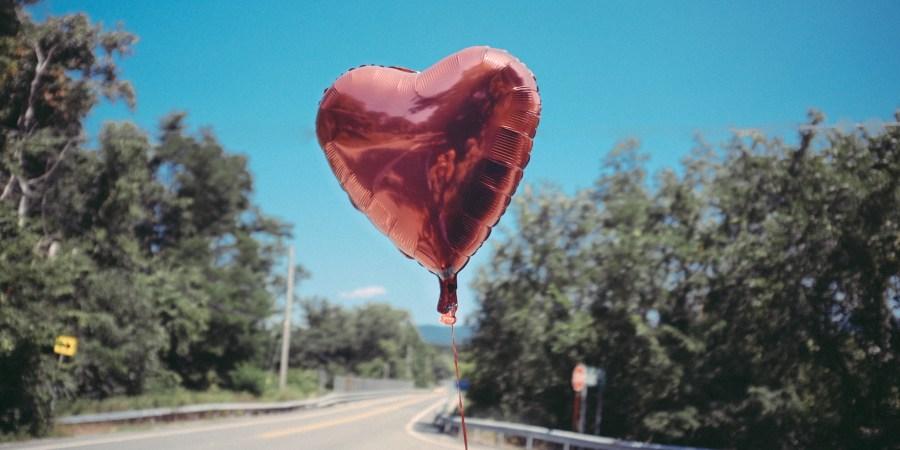 Love Should Not Be A LimitedFeeling