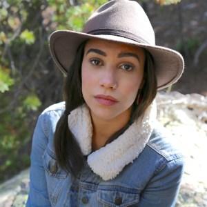Amanda Wolin