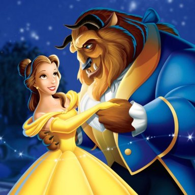 Why We All Need To Love Like Beauty And The Beast