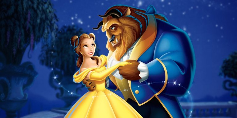 Why We All Need To Love Like Beauty And TheBeast