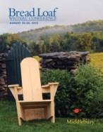 BL 2012 brochure cover