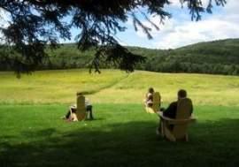 BL Adirondack chairs