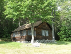 BL Frost cabin