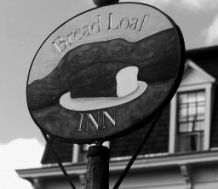 BL Inn sign