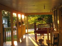 BL porch