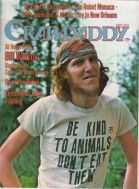 Crawdaddy Be Kind to Animals