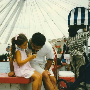 10 Ways Women Raised By Sensitive Fathers Love Differently