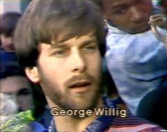 George Willig TV