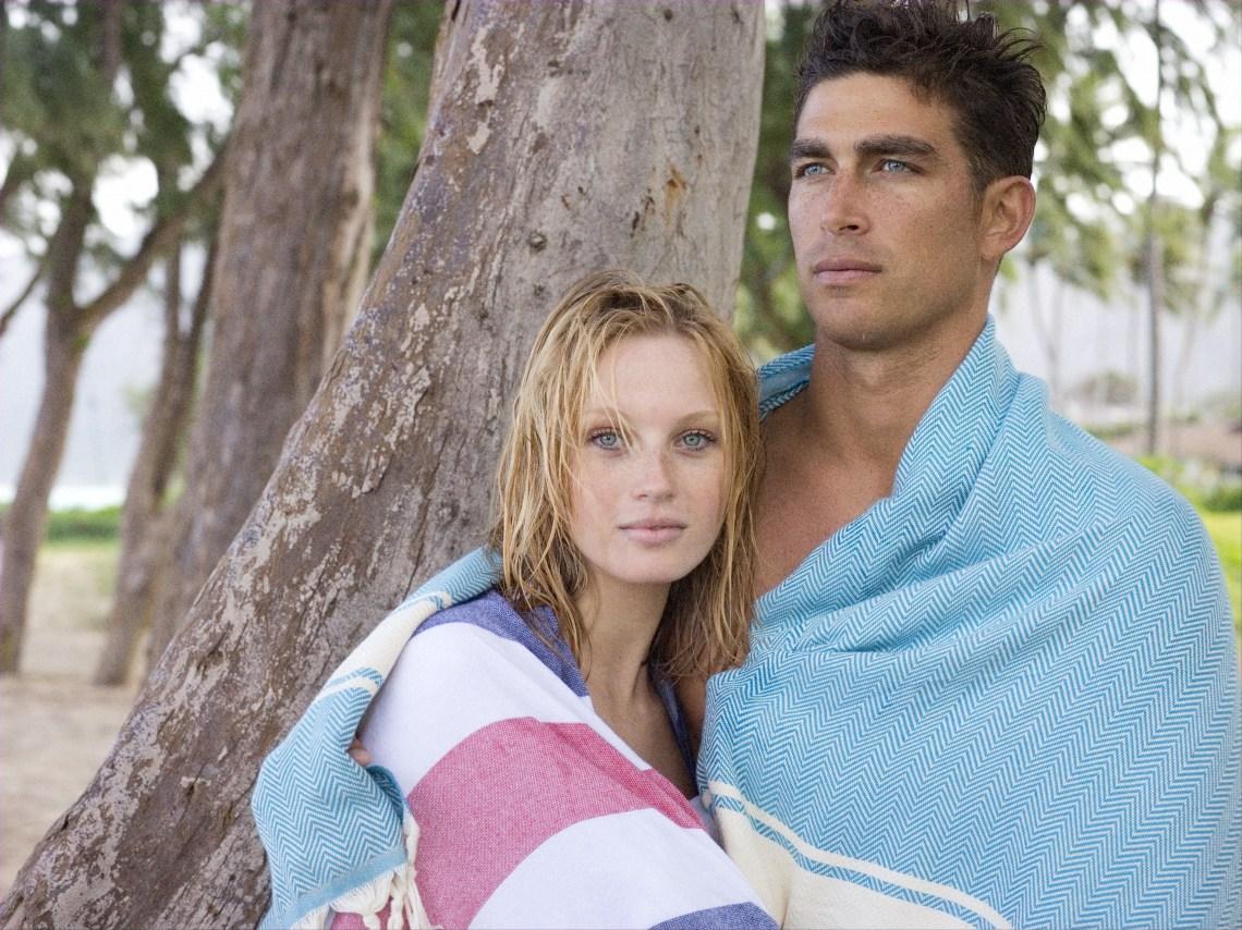 hawaii couple