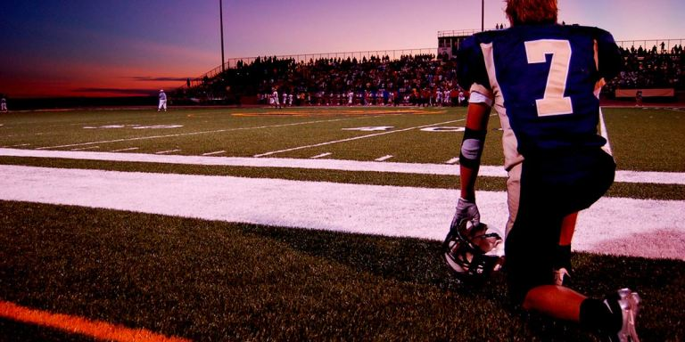Teenage Bloodsport: 15 Tragic Stories Of High School Athletes Who Died PlayingFootball
