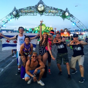 12 Incredible Things You Experience When You Go To Electric Daisy Carnival (EDC)