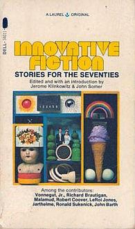 Innovative Fiction