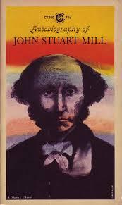 J.S. Mill autobiography