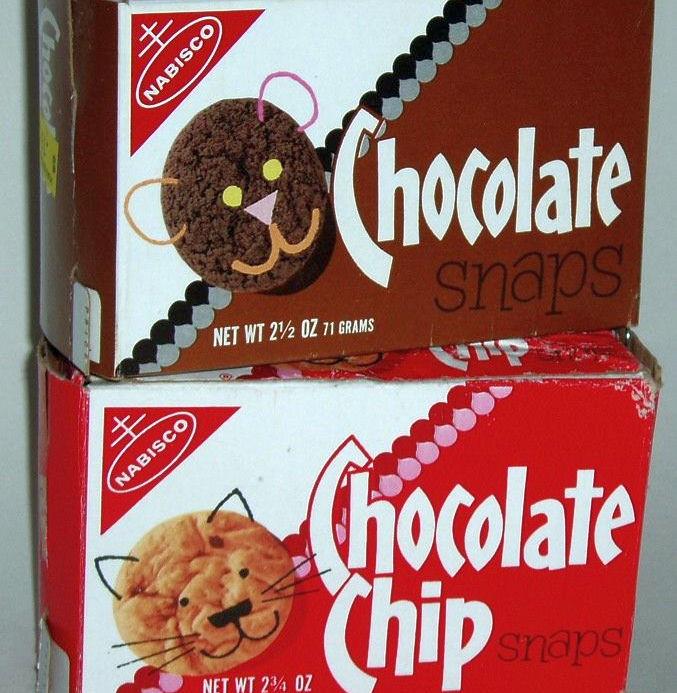 Late June 1977 cookies