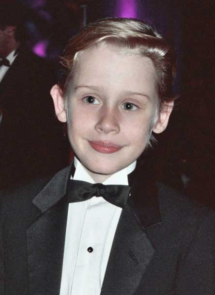 Macaulay Culkin. (Wikimedia Commons)