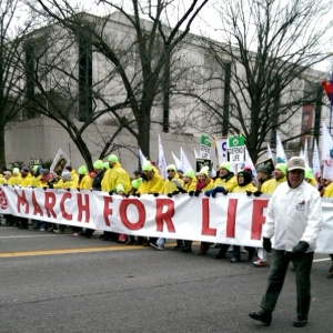 Why Does The Mainstream Media Ignore 'March For Life' Every Year?