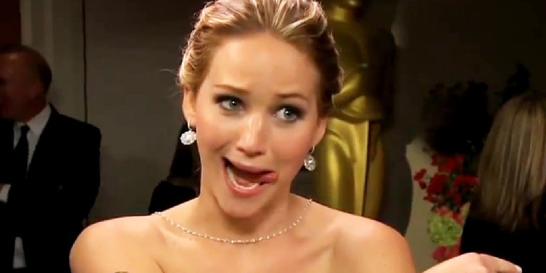17  Jennifer Lawrence Quotes That Remind Us You Never Have To Be Anyone Other ThanYourself