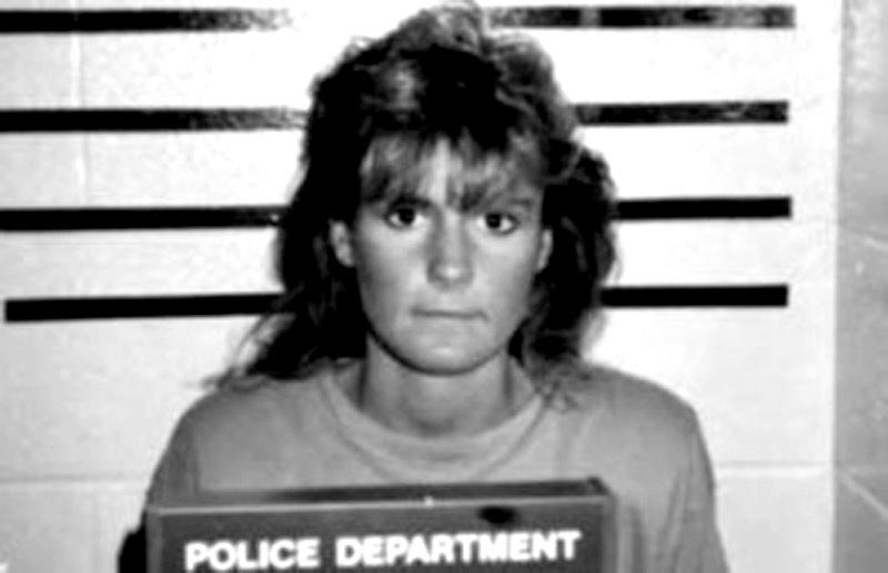 Pamela Smart. (Derry Police Department)