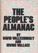 people's almanac