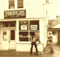 portland people's coop