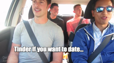 UBER Passengers Confess About Dating Apps