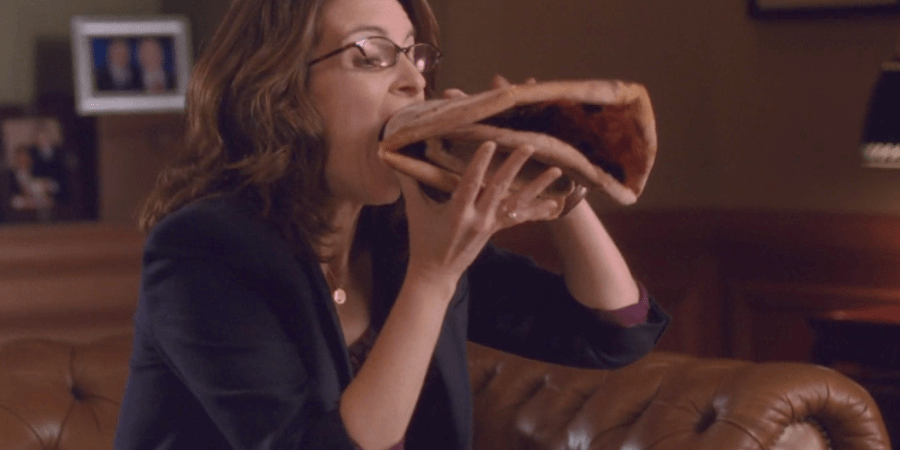 5 Ways To Know You're With The RightPizza