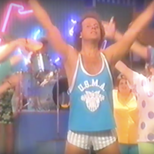 I Owe It To Richard Simmons For Helping Me Come Out