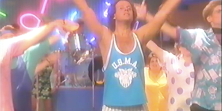 I Owe It To Richard Simmons For Helping Me ComeOut