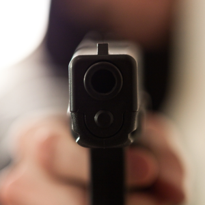 This Armed Robbery Went Nightmarishly Wrong — In The Worst Possible Way