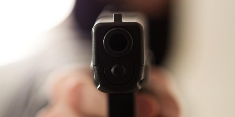 This Armed Robbery Went Nightmarishly Wrong — In The Worst PossibleWay