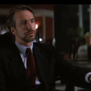 5 Perfect Reasons Hans Gruber Is The Greatest Villain Of All Time